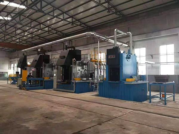 Multi-purpose Chamber Furnace