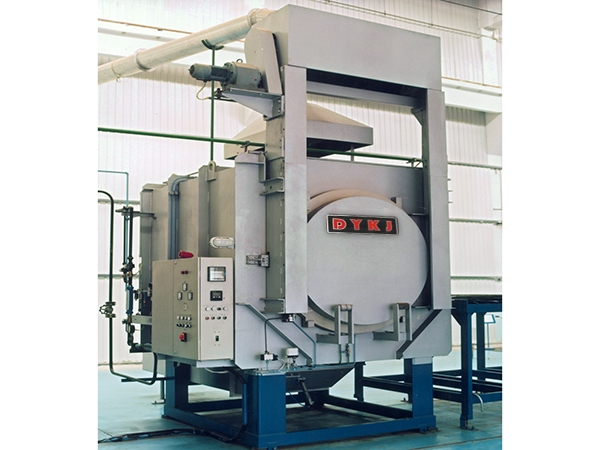 Chamber Gas nitriding furnace production line